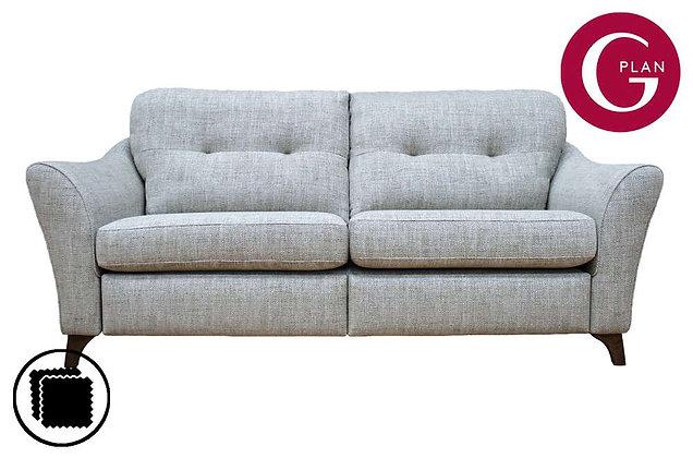 G Plan Hatton 3 Seater Standard Back Sofa