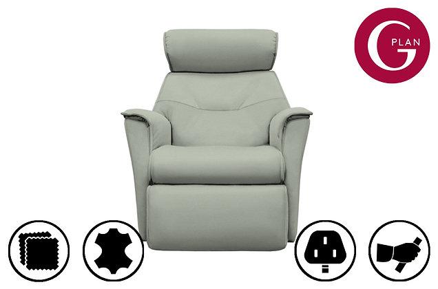 G Plan Malmo Swivel Recliner Chair