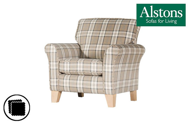 Lancaster Accent Chair