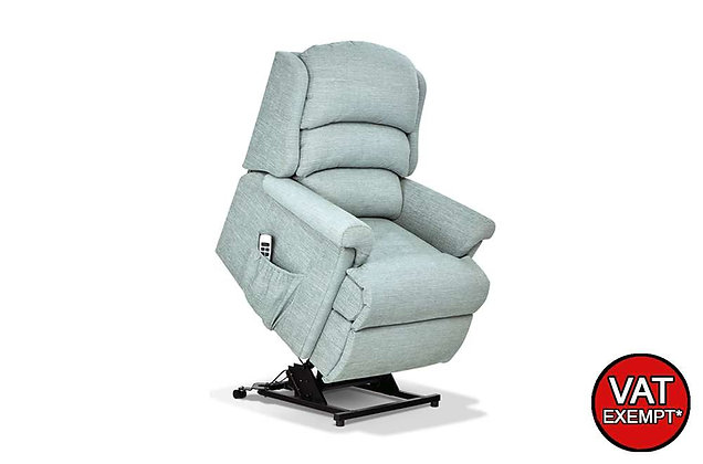 Sherborne Albany Standard Lift & Rise Care Recliner Chair
