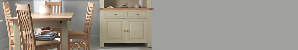 Living & Dining Clearance Header 1900x32