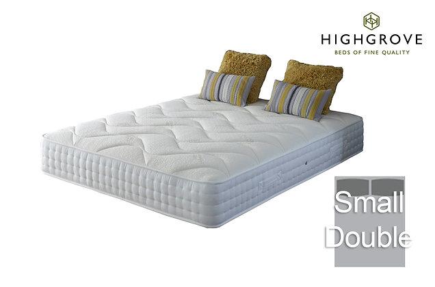 Highgrove Ambassador 1000 Series Small Double Mattress