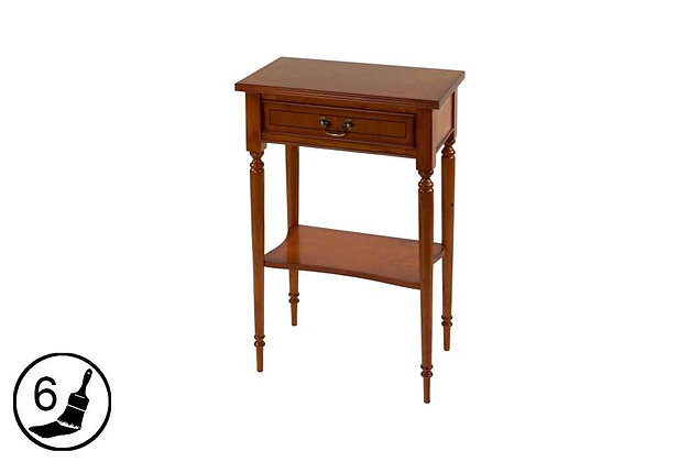 Simply Classical 1 Drawer Hall Table