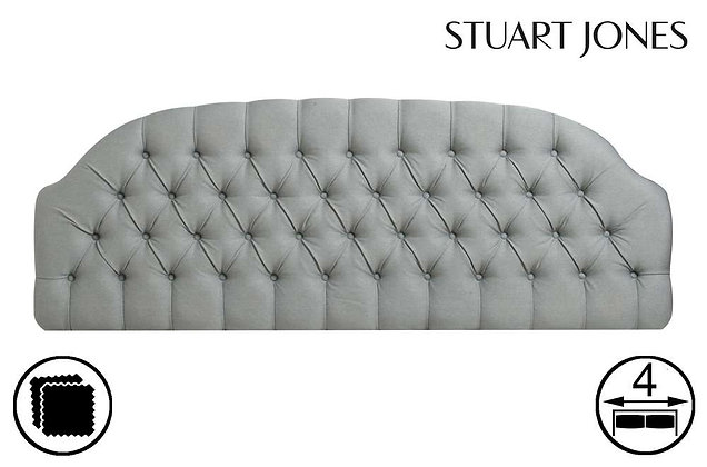 Stuart Jones Elba Headboard
