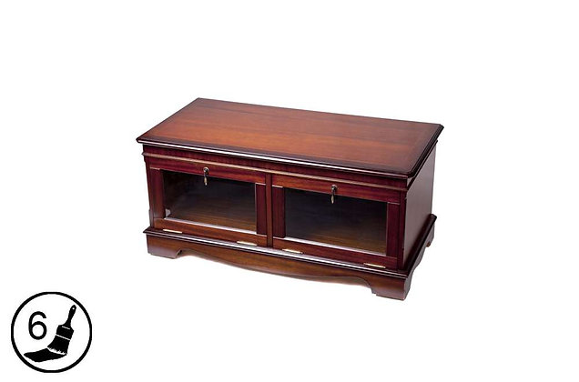 Simply Classical Widescreen TV Unit