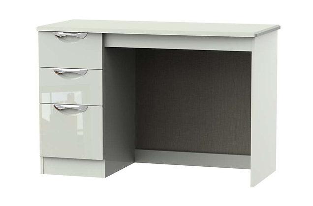 Icon 3 Drawer Desk
