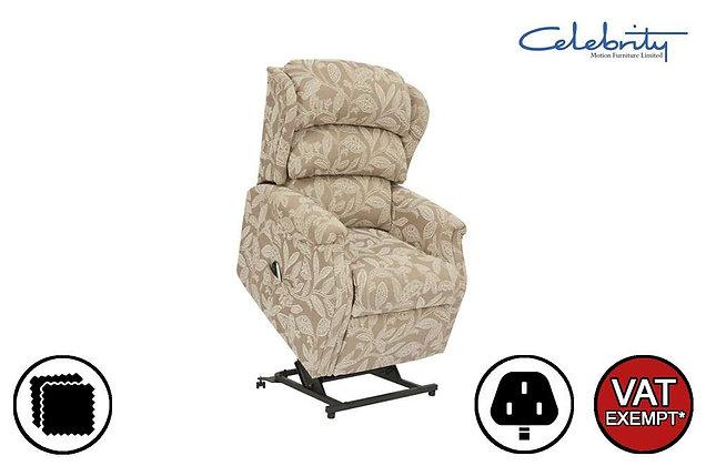 Celebrity Westbury Petite Lift & Tilt Recliner Chair (No Grab Handles)