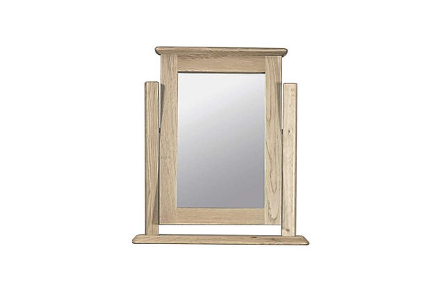 Charmwood Dressing Table Mirror