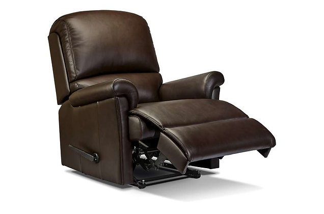 Wexford Leather Royale Recliner Chair