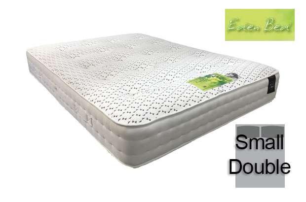Eden Beds Tencel Pocket 1000 Small Double Mattress