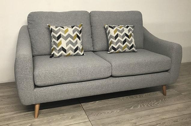 Brixton 3 Seater Sofa
