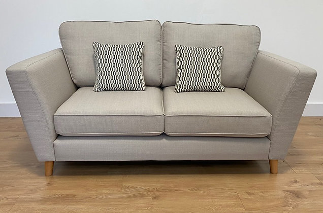 Cassius 2 Seater Sofa