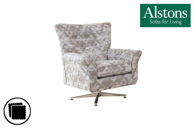 Memphis Swivel Chair