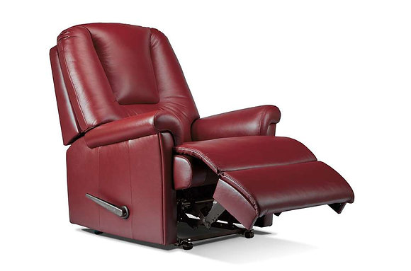 Sherborne Milburn Leather Royale Recliner Chair
