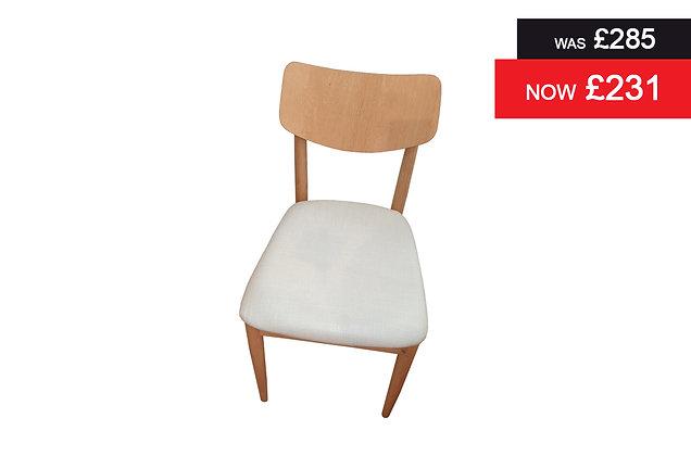 Ercol 3363 Alia Dining Chair