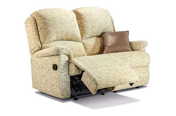 Sherborne Virginia Standard 2 Seater Recliner Sofa