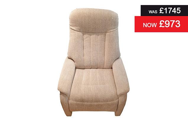 Atlantic Electric Recliner Chair - Cambria 660