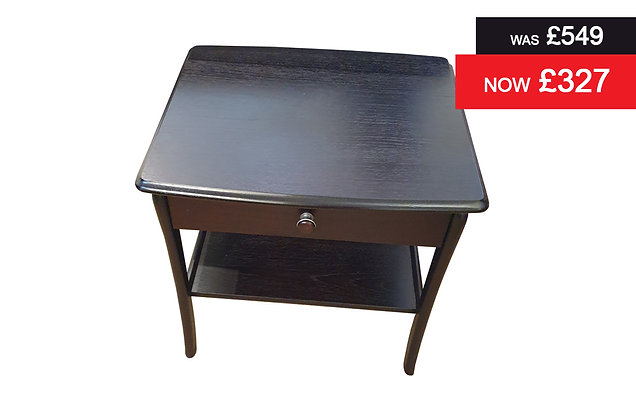 Hampton 3820 Lamp Table with single drawer