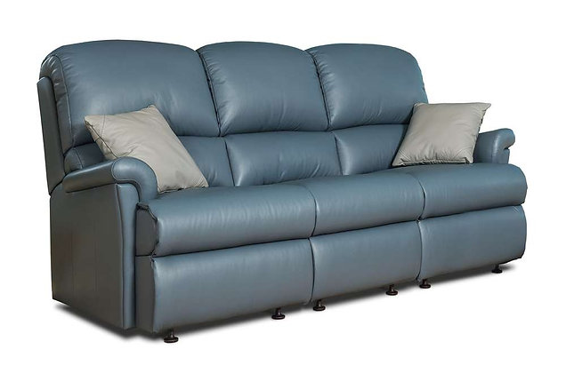 Wexford Leather Standard 3 Seater Sofa