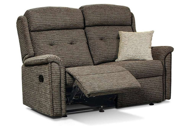 Tara Standard 2 Seater Recliner Sofa