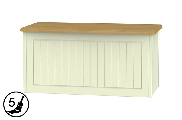 Solent Blanket Box
