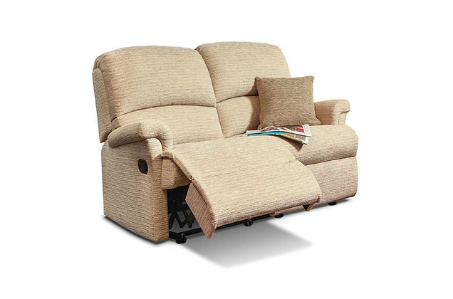Wexford Small 2 Seater Recliner Sofa