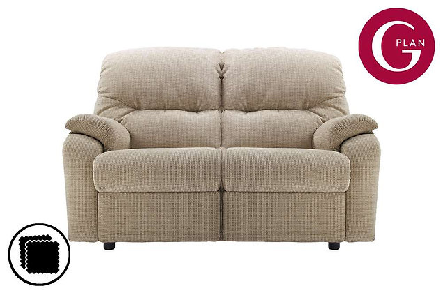 G Plan Mistral 2 Seater Sofa