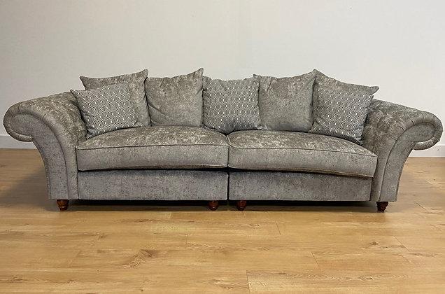Cambridge 4 Seater Sofa