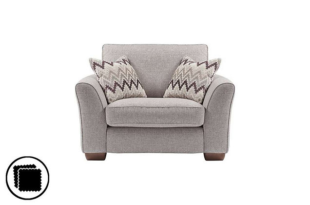 Jack Cuddler Chair