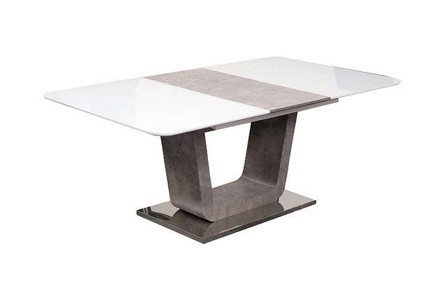 Castle 160cm Extending Dining Table