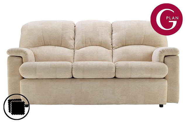 G Plan Chloe 3 Seater Sofa