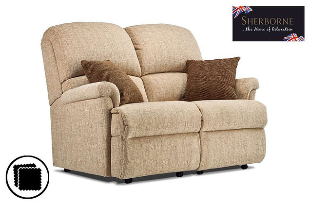 Sherborne Nevada Small 2 Seater Sofa