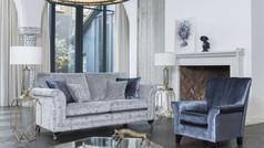 Tamworth Grand Sofa & Accent Chair