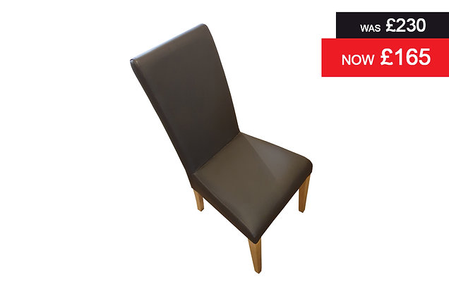 Lamont Fully Upholstered Dining Chair