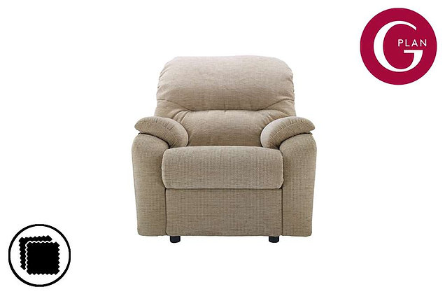 G Plan Mistral Small Armchair