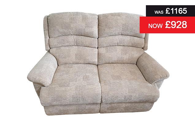 Sherborne Olivia 2 Seater Sofa - Canillo Oatmeal