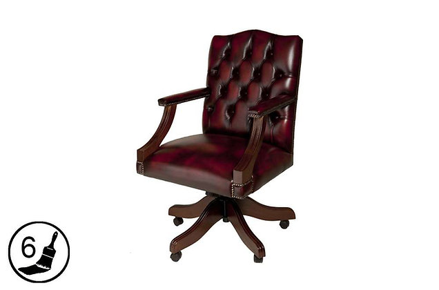 Simply Classical Gainsborough Chair