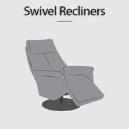 Swivel Recliners