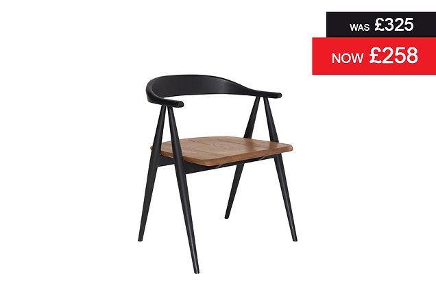 Ercol Como Chair