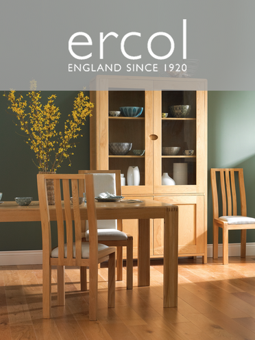 Explore ercol Furniture