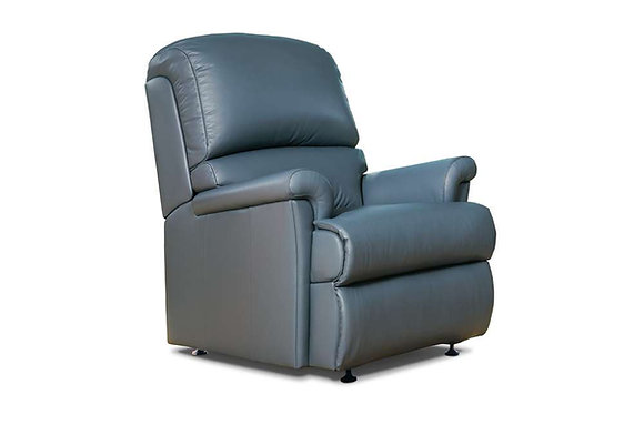 Sherborne Nevada Leather Armchair