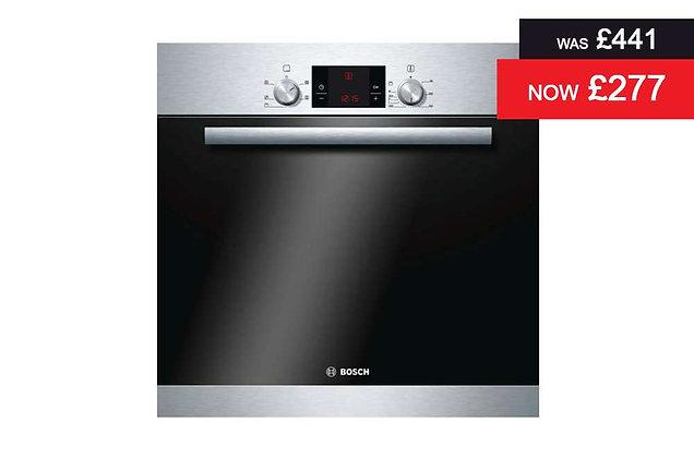 Bosch – Single 3D Hot Air Oven (HBA13B150B)