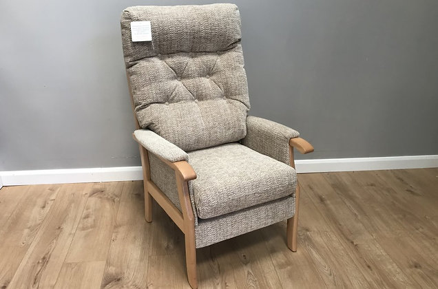 Charlton Fireside Chair