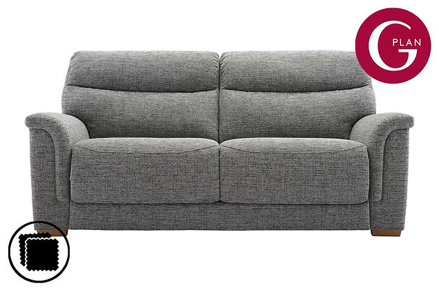 G Plan Harrison 3 Seater Sofa (2 Cushion)