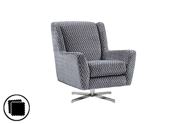 Jack Swivel Chair