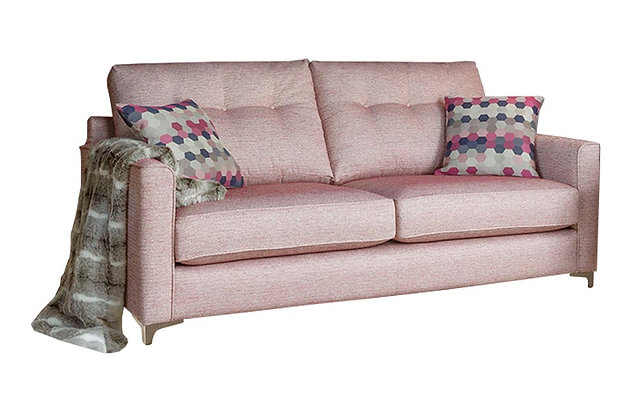 Brooke 3 Seater Sofa Bed