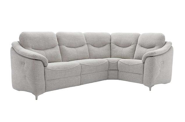 G Plan Jackson RHF Corner Sofa
