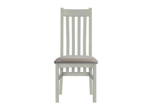 Farrington Dining Chair – Rockford Grey