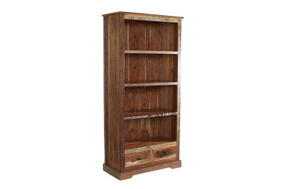 Portofino Large Bookcase