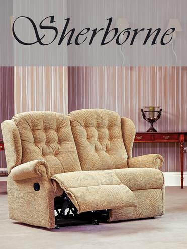 Explore Sherborne Upholstery